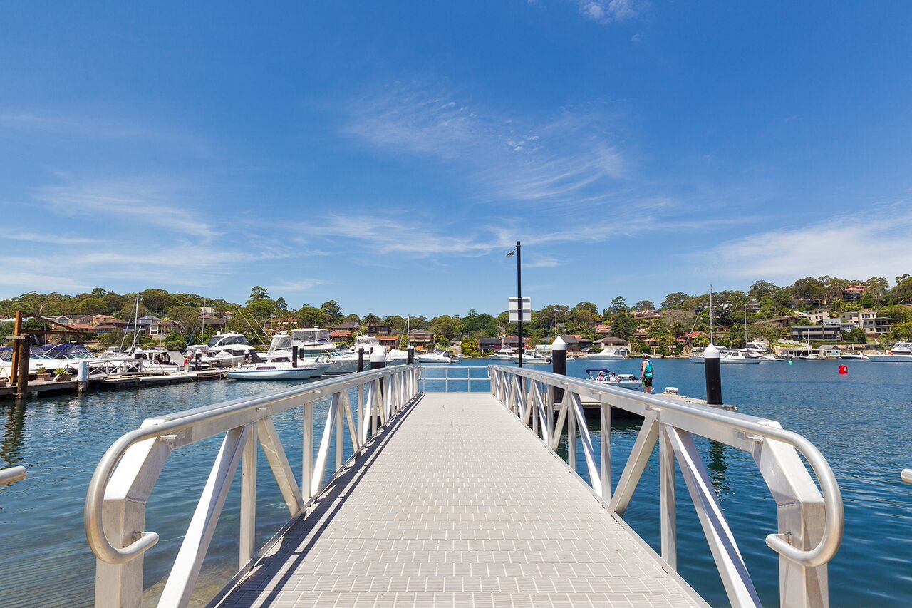 Real Estate Agents Miranda, Yowie Bay NSW -